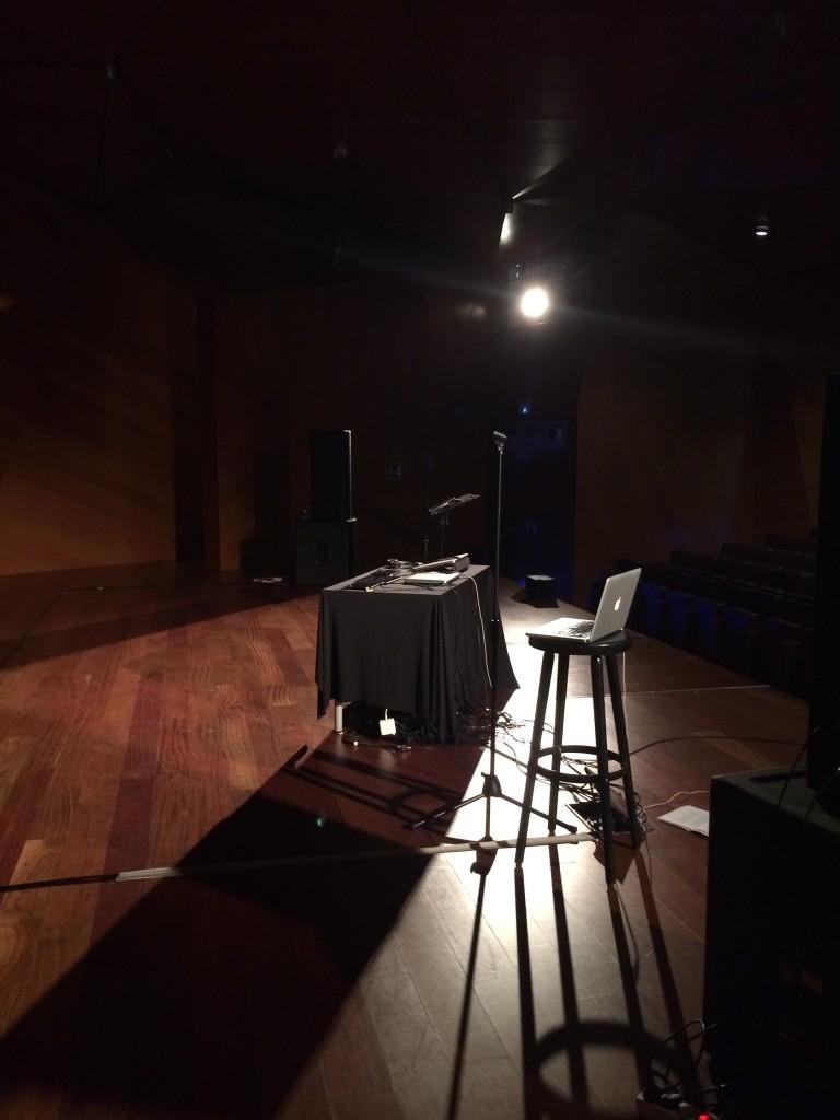 Cibelo Concert Space